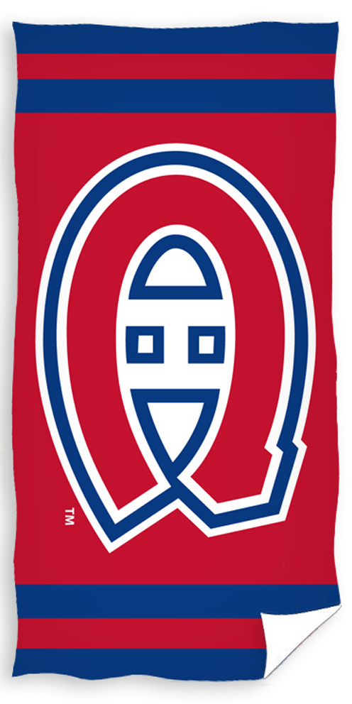Osuška NHL Montreal Canadiens