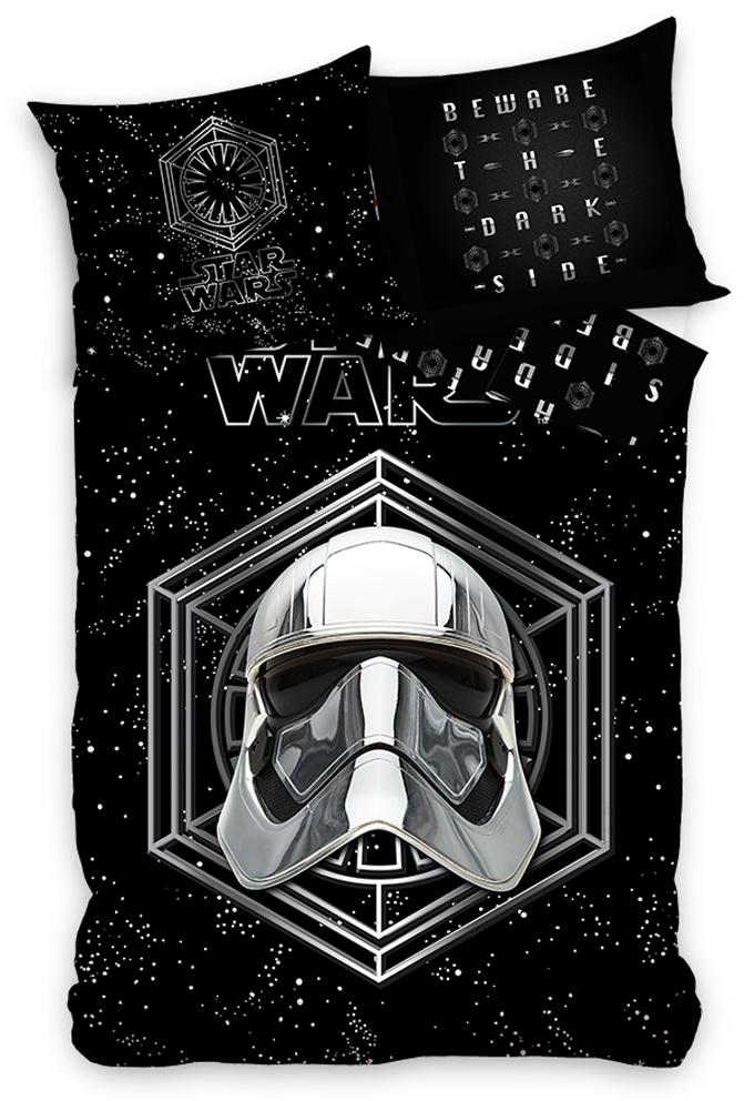 Dětské povlečení Star Wars The Dark Side
