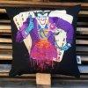 Polstar Batman Arkham Asylum Jokers Chaos