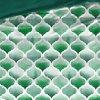 Bavlnene povleceni Emerald Zelene detail ROT192003