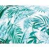 Bavlnene povleceni Amazing Morsky Zelene BedTex detail
