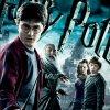 Detska deka Harry Potter Princ Dvoji Krve 150x200 Detail