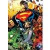 Detske povleceni Superman Bad Day detail