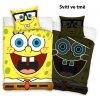 Svitici povleceni Sponge Bob