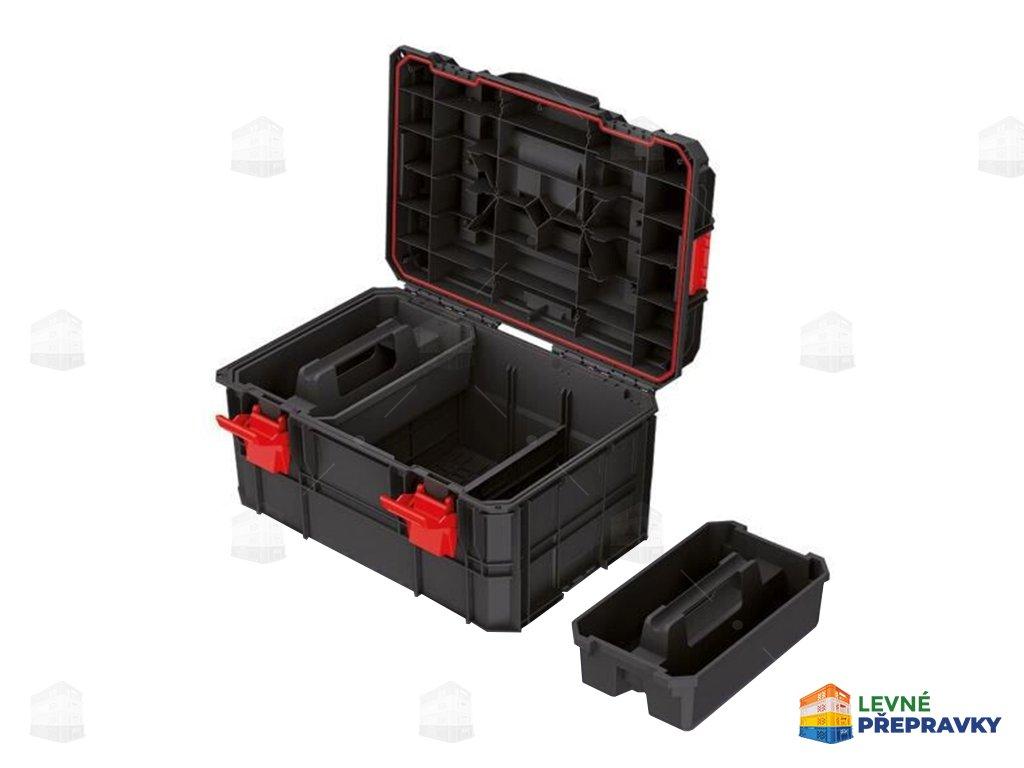 Kufr na nářadí X BLOCK PRO KXB604030