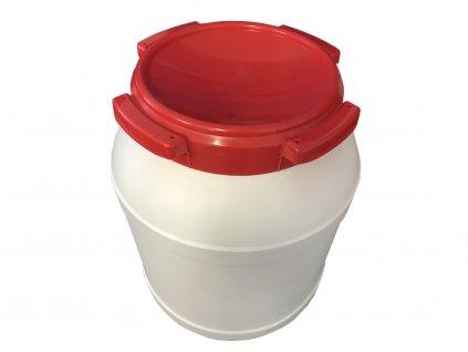 Plastový sud 26 L
