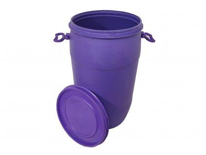 Plastový sud 90 L