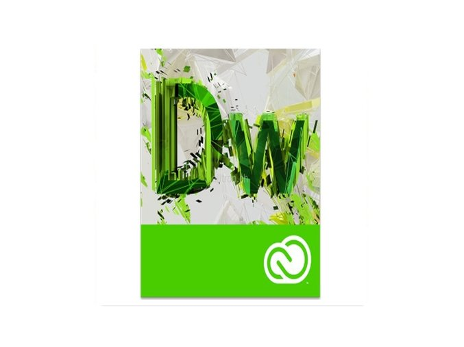 Adobe Dreamweaver CC