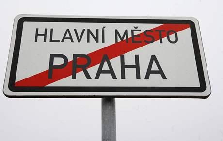 ukončení provozu pražského výdejního místa