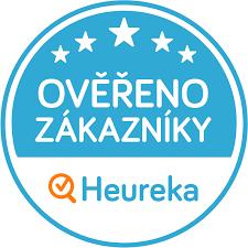Heureka - ověřeno