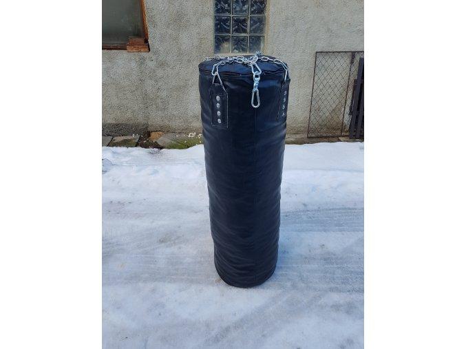 Boxovací pytel 40kg BLACK