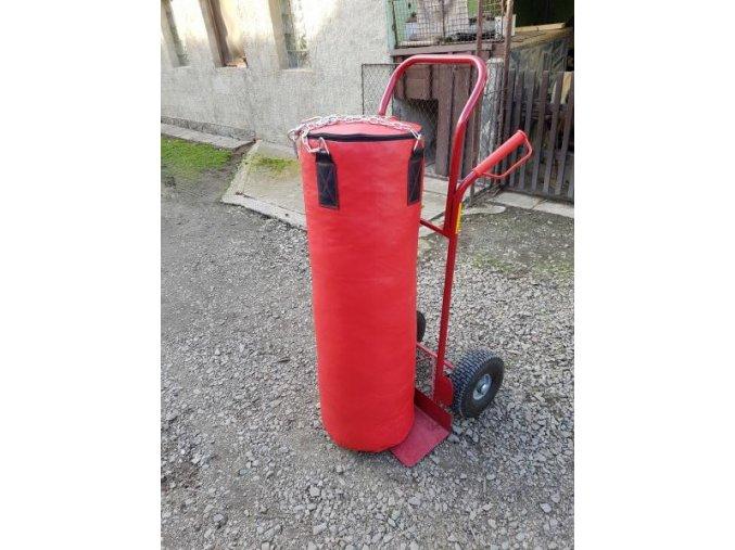 Boxovací pytel 30kg RED