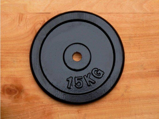 kotouc ST 15kg 0002