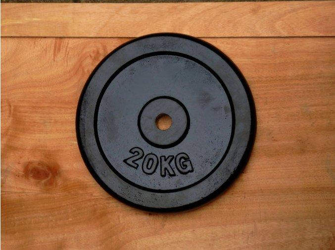 kotouc ST 20kg 0002