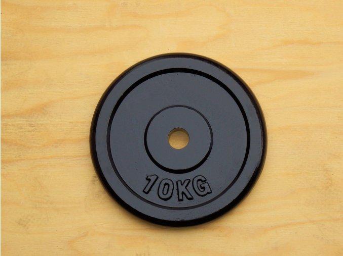 kotouc ST 10kg 0001