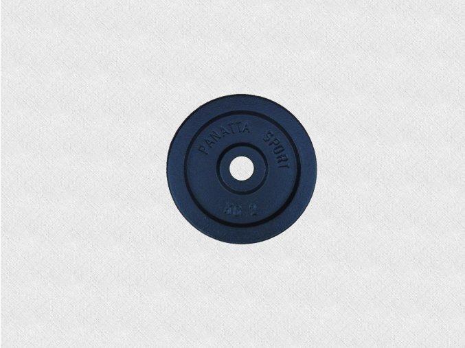 kotouc PANATTA 2kg 30mm 01
