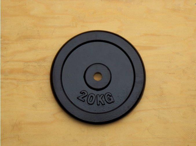 kotouc ST 20kg 0001