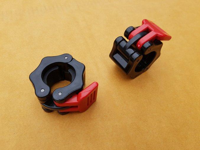 Uzávěry PROFIX RED 30mm