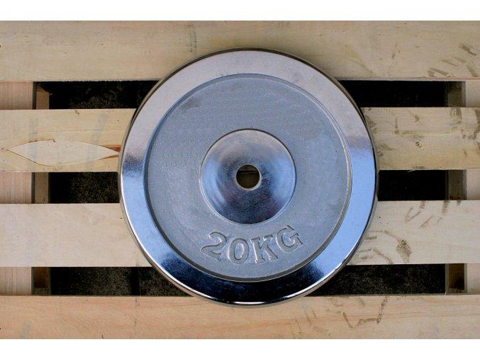 kotouc ST Cr 20kg 00001
