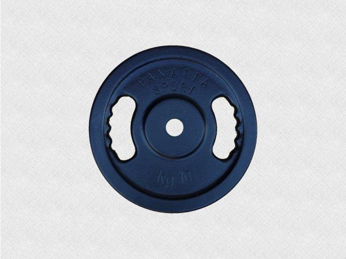 kotouc PANATTA 10kg 30mm 01