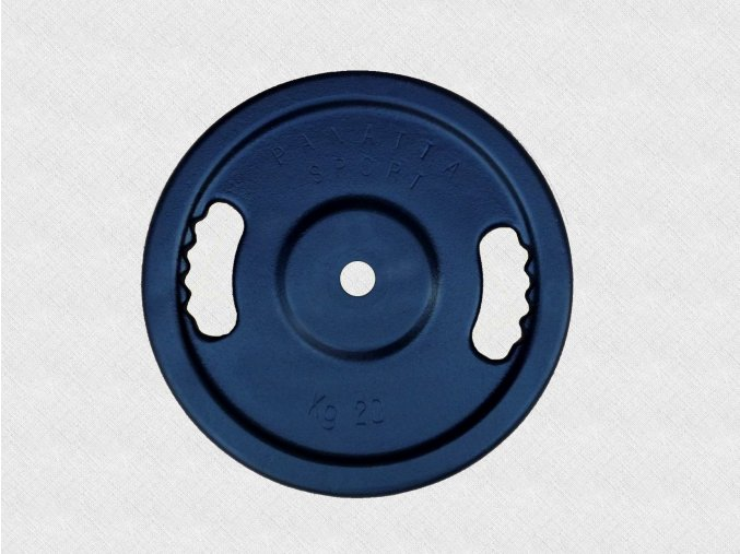 kotouc PANATTA 20kg 30mm 01