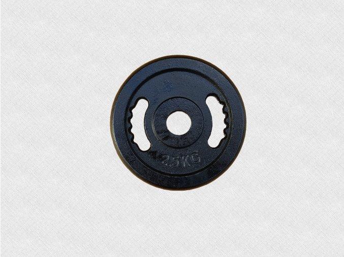 kotouc PANATTA 2 5kg 2018 30mm 01