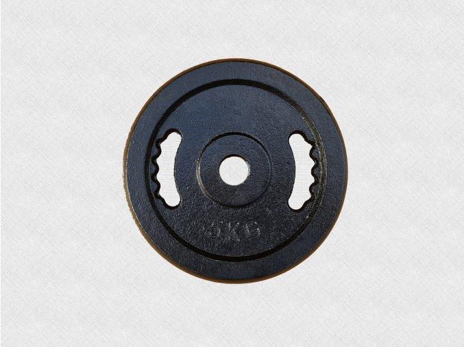 kotouc PANATTA 5kg 2018 30mm 01
