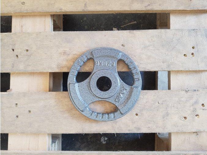 kotouč 1,25kg HAMMER 30mm