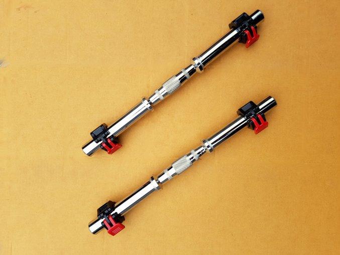 jednoručky 500/30mm PROFIX