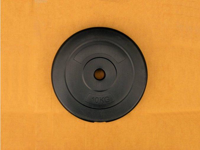 kotouc GU 30mm 10kg
