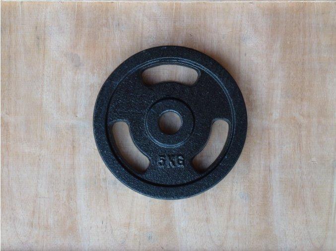 kotouc HSB 5kg 02