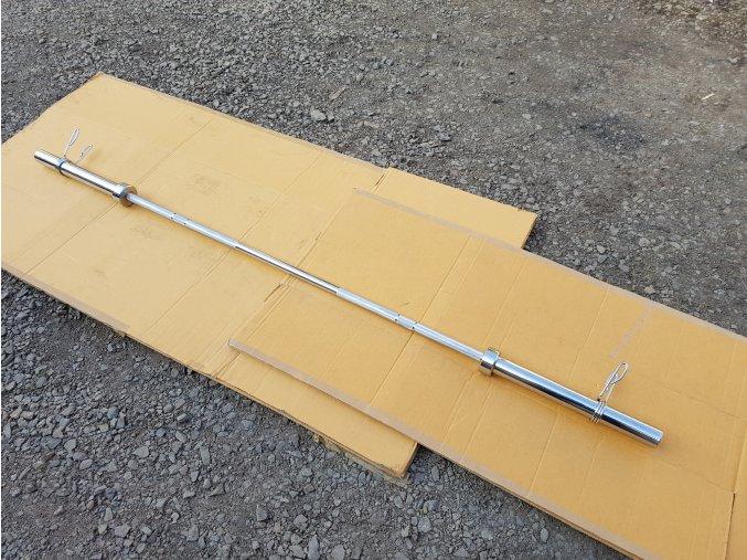 BENCH osa 2200/50mm 450kg PREMIUM GX