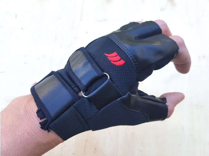 Posilovací rukavice COMFORT 2021