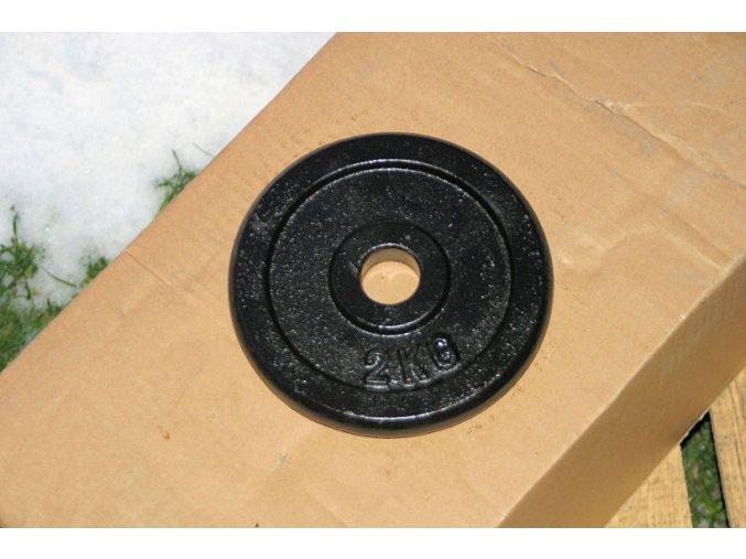 kotouc 25mm Q2000g 01