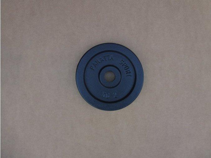 kotouc PANATTA 2kg 25mm 01