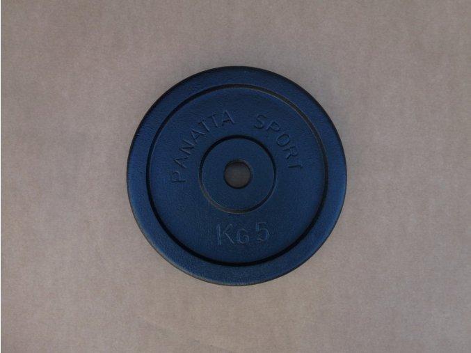 kotouc PANATTA 5kg 25mm 01