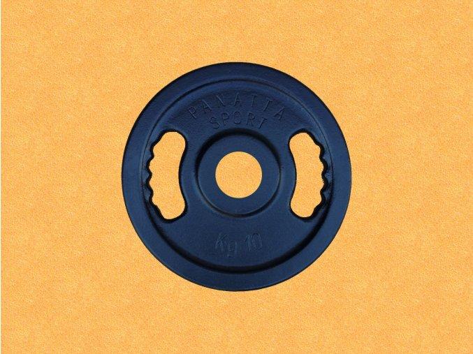 kotouc PANATTA 10kg 50mm 01