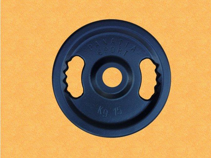kotouc PANATTA 15kg 50mm 01