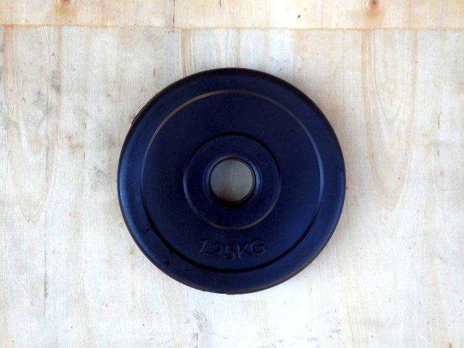 kotouc 1 25kg GU 30mm 001