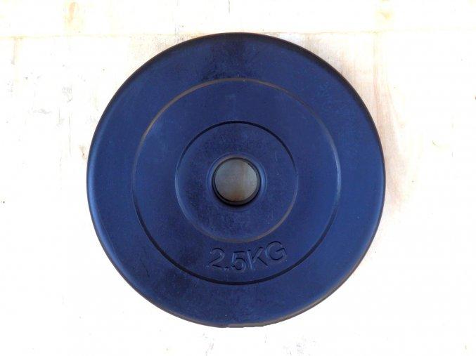 kotouc 2 5kg GU 30mm 001