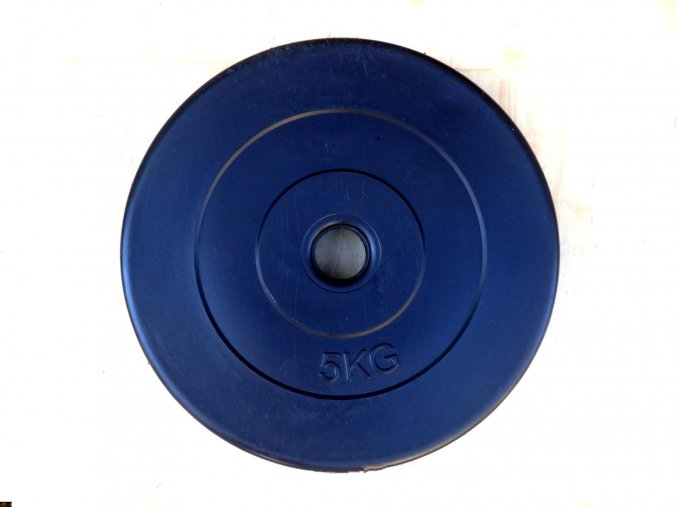 kotouc 5kg GU 30mm 001