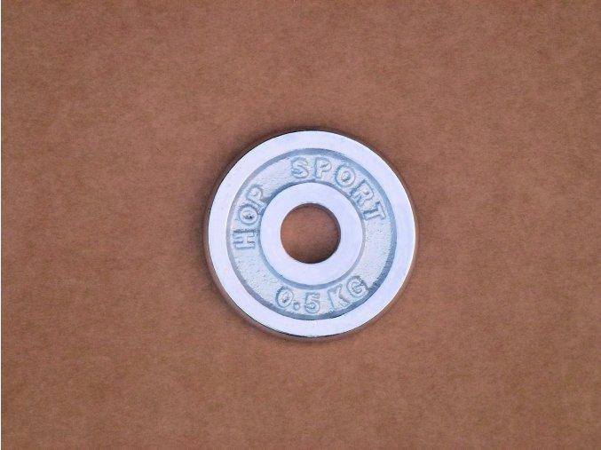 kotouc 0 5kg HS Cr 25mm 01