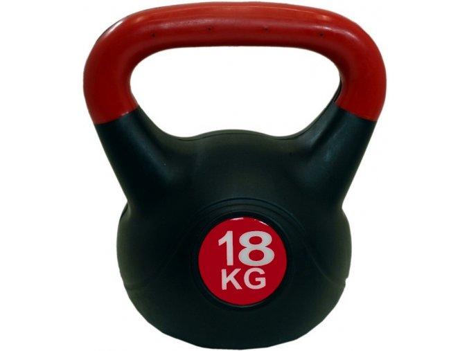 KB 18kg vinil
