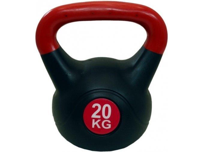 KB 20kg vinil