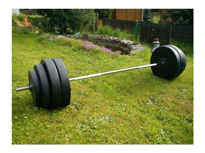 bench cinka 65kg GU 001
