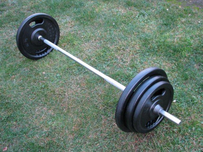 bench cinka B 10F0D 100kg 01