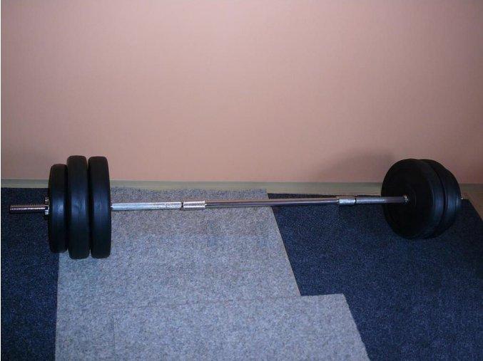 BENCH činka 33kg GU 30mm