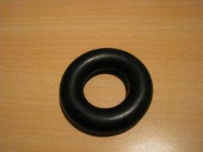 Posilovací kroužek BLACK