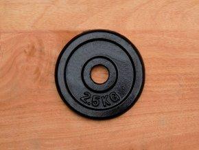 kotouc ST 2 5kg 0002