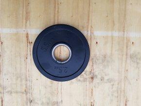 kotouč 2,5kg BUMPER 50mm